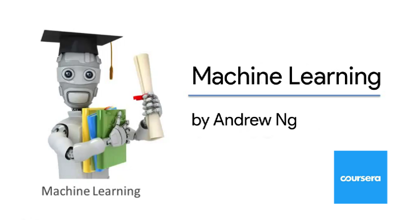 Featured image of post I finished Andrew Ng's Machine Learning Course and I Felt Great!